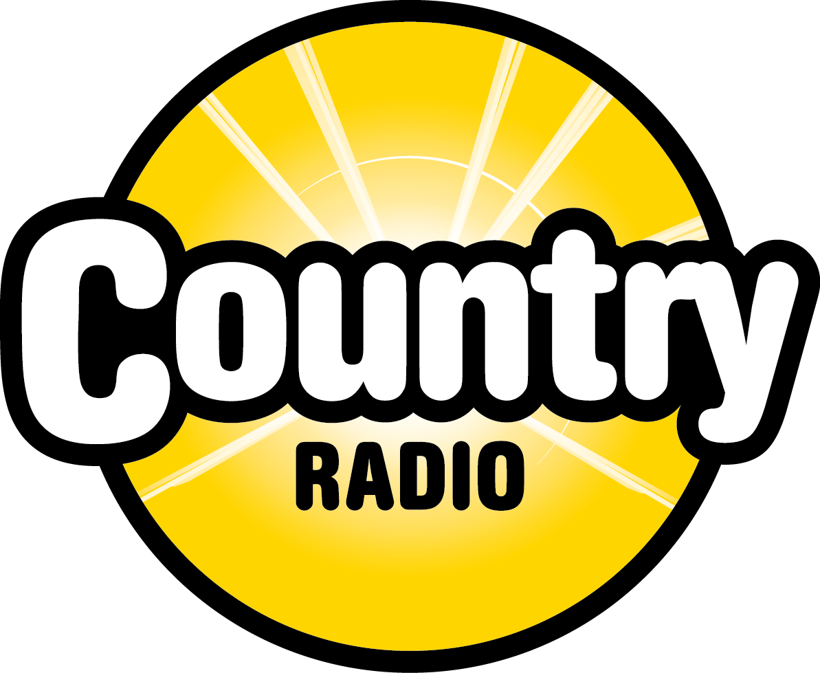 Country Radio Logo Univerzal
