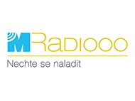Logo M-RADIO official