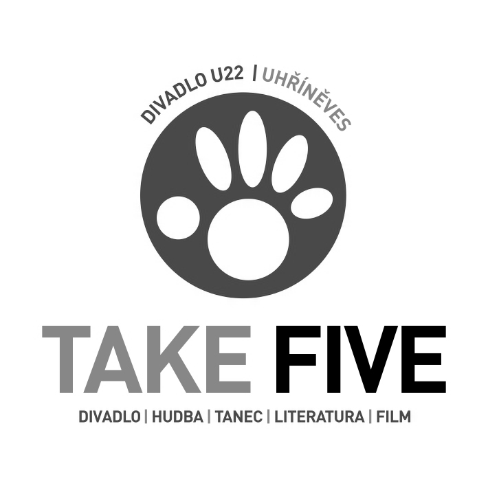 logo take five web