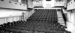 Program divadla U22